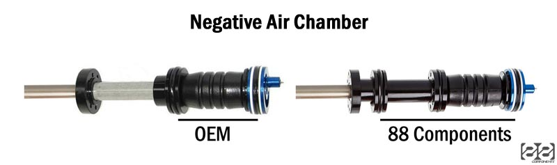 88-Components-Boxxer-Negative-Air-Chamber